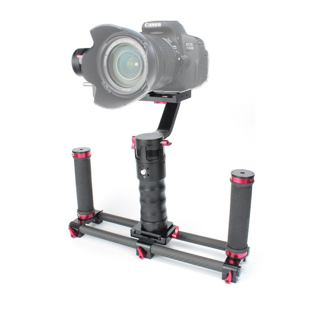 Crystal Optics 28mm Camera//Video 3 Piece Lens Filter Kit UV Polarizer F-D NEW
