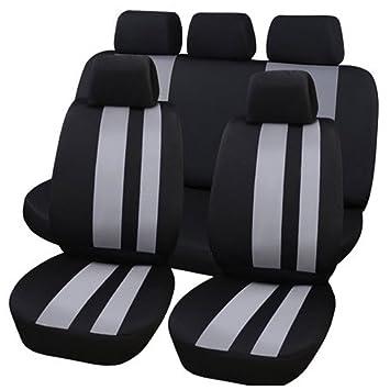 Universal Auto Vorder Sitzschoner Bezug Schonbezug Sitzbezug Sitzbezüge Schutz #