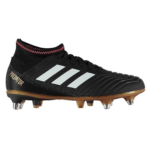 newest collection 02d8e 2e7ba ... coupon for adidas predator 18.3 sg j boys football boots amazon shoes  bags 3c7fd 01070