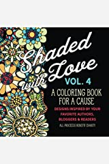 Shaded with Love Volume 4