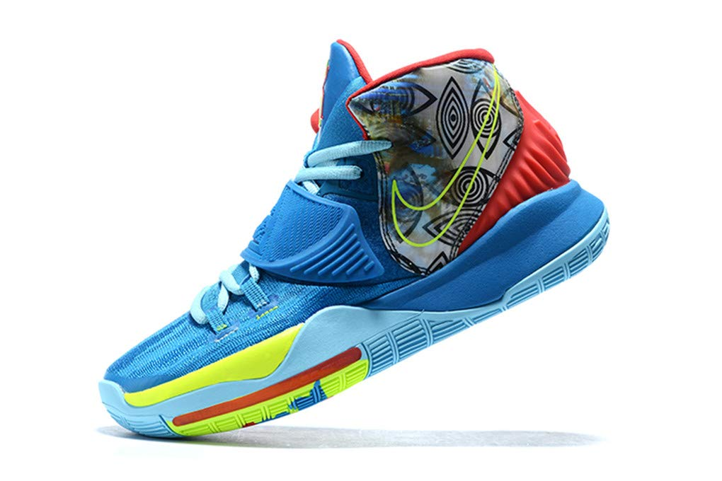 FredericT Basketball Shoes Kyrie Sneaker Shoes 5 PE Training Shoes for1 Mens