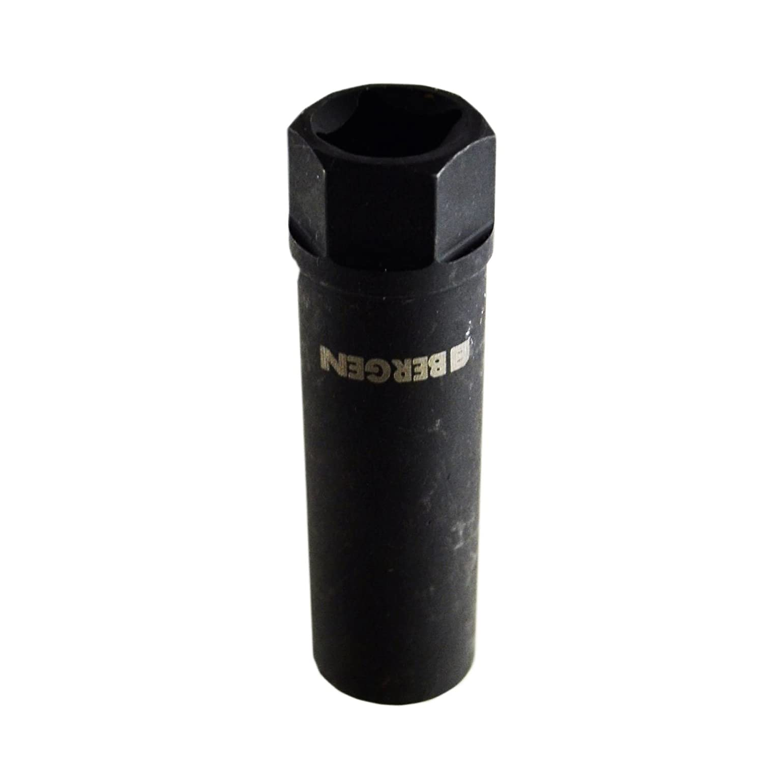 """14mm 3//8/"""" Drive Thin Walled Magnetic Spark Plug Socket Remover Installer Tool"""