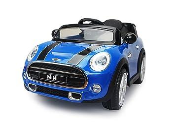 460236 Batteriebetriebene Fahrzeuge Jamara Ride-on Mini rot 12V Nr