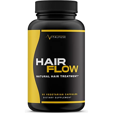 VitalFuse Hair Growth Supplements