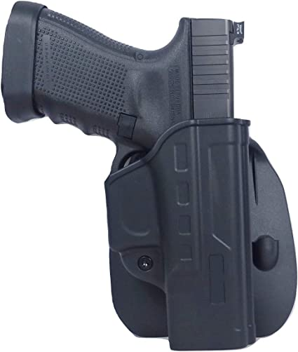 HOLSTER DBL POUCH COMBO FITS SIG SAUER P220 /& P226