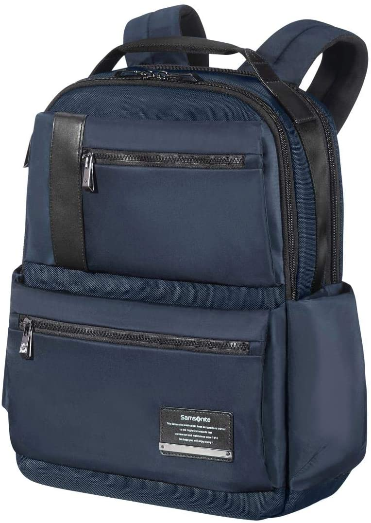 Samsonite OpenRoad Laptop Business Backpack, Space Blue, 15.6-Inch