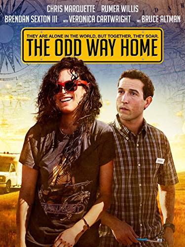 The Odd Way Home]()