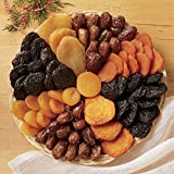 #10: 1-lb. net wt. Harvest Fruit Tray from The Swiss Colony