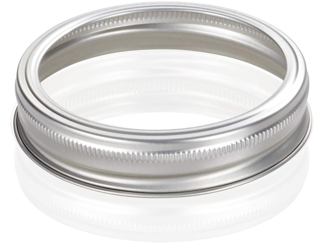 Leifheit Screw Rings for Preserving Jar(Pack of 12) 36401 EK 121610