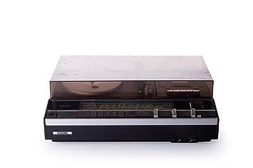 Radio CD y MP3 a casete, tocadiscos 6960 Phonola país ...