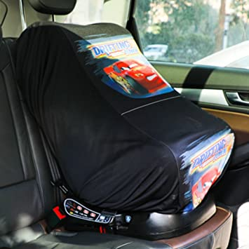 Surprising Amazon Com Portable Car Seat Travel Cover Sunshade For Caraccident5 Cool Chair Designs And Ideas Caraccident5Info