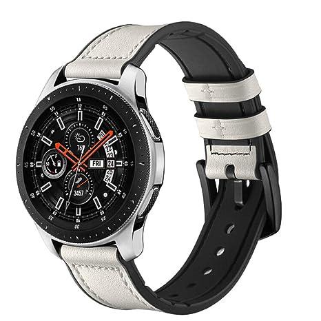 Amazon.com: Cywulin Compatible Samsung Galaxy Watch 42mm ...