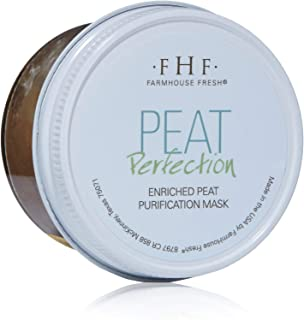 product image for FarmHouse Fresh Peat Perfection Enriched Peat Purification Mask, 3.2 Fl Oz