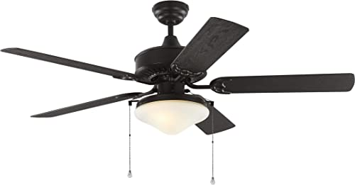 Monte Carlo 5HVO52BZD Haven 52″ Outdoor Ceiling Fan