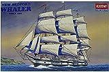 Academy New Bedford Whaler Model Kit