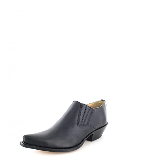 Sendra Boots4133 - Botas De Vaquero Unisex adulto: Amazon.es: Zapatos y complementos