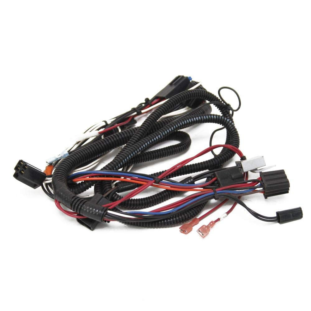Husqvarna 156442 Lawn Tractor Ignition Harness Genuine Original Equipment Manufacturer (OEM) Part