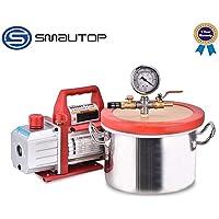 S SMAUTOP Kit de cámara de vacío