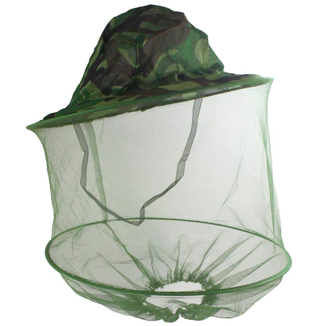 kaimus Randonnée en Plein air Camping Bonnet de pêche Multifonctionnel Coffrets Cadeaux