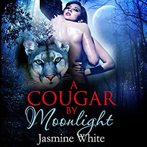 A Cougar By Moonlight Audiobook