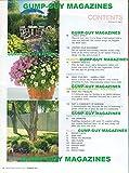 Better Homes and Gardens Special Interest Publications GARDEN IDEAS & OUTDOOR LIVING Summer 2004 LANDSCAPE UNDER A TREE 21 Best Vines & Climbers