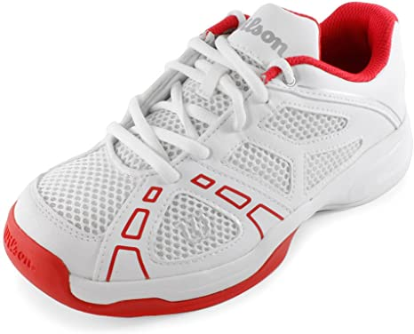Wilson Rush Pro 2 Tennis Shoes Junior