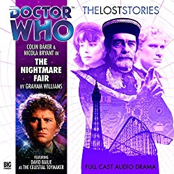 Doctor Who - The Lost Stories - The Nightmare Fair