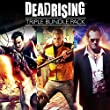Dead Rising Triple Bundle Pack - PS4 [Digital Code]
