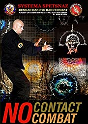 RUSSIAN MARTIAL ART DVD #9 - NO CONTACT COMBAT There are many myths and arguments about No Contact Combat. What is No Contact combat? When was it discovered and where did it come from?  Who can learn No Contact combat and where can you start?   This ...