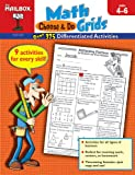 Choose and Do Grids, The Mailbox Books Staff, 1612762115