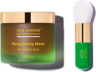 product image for NEW Tata Harper Limited Edition XXL Jumbo Resurfacing Mask, 100% Natural, Made Fresh in Vermont, 105ml