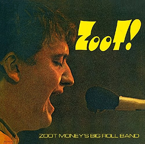 Zoot Moneys & The Big Roll Band - Live at Klook's Kleek