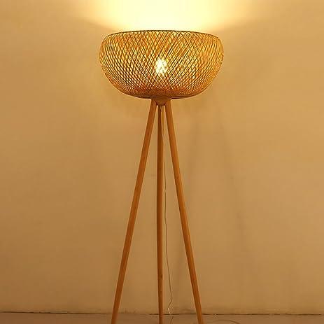 floor lamp design vintage l team market italian rattan