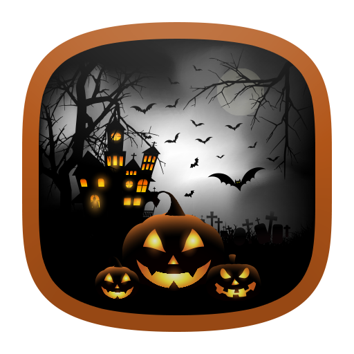 Spooky Halloween Free Live Wallpaper