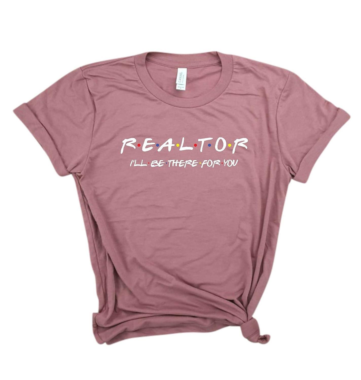 Real Estate Agent Shirt Realtor T-Shirt Real Estate Agent T-Shirt Real Estate Agent REALTOR Realtor Shirt Real Estate Hustler T-Shirt