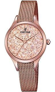 Festina Reloj de Pulsera F20338/2