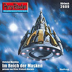 Im Reich der Masken (Perry Rhodan 2609)