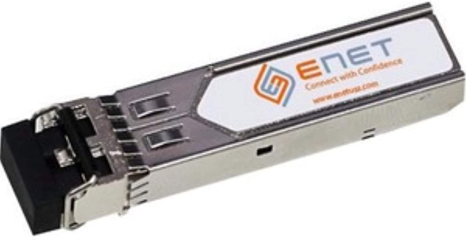 eNet Components ONS-SI-GE-SX-ENC Mmf Sfp 1000bsx 850nm Itemp