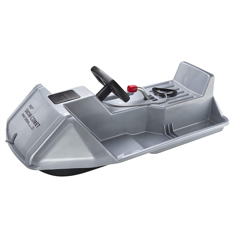 Modell 02 Kertou 2er Radstopper Parkplatzbegrenzung Einparkhilfe Reflektoren Parkpl/ätze Garage 56cm