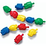 Fisher-Price Snap-Lock Beads