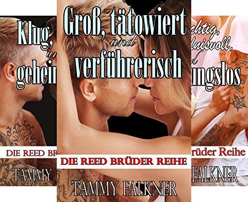 Die Reed Brüder Reihe (Reihe in 18 Bänden) by