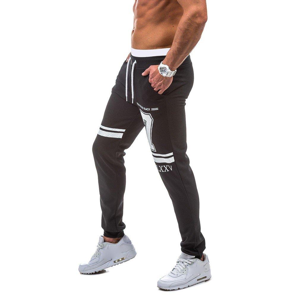 Btruely Herren_Pantalones Hombre Pantalones Largos Suelto Cargo, Laborales, Casuales, Recto, : Amazon.es: Ropa y accesorios