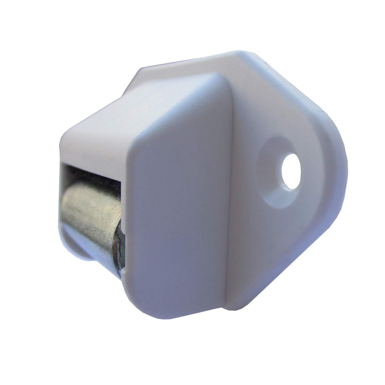Gurtleitrolle Rolladen Gurtf/ührung 23 mm K/önigsrolle Handwerkerqualit/ät 1 St/ück
