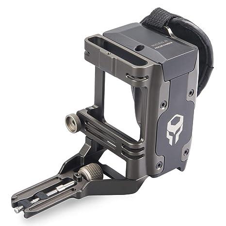 Tilta TA-SH1-97-G Side Power Handle Type I for Tilta BMPCC 4K GH5 ...
