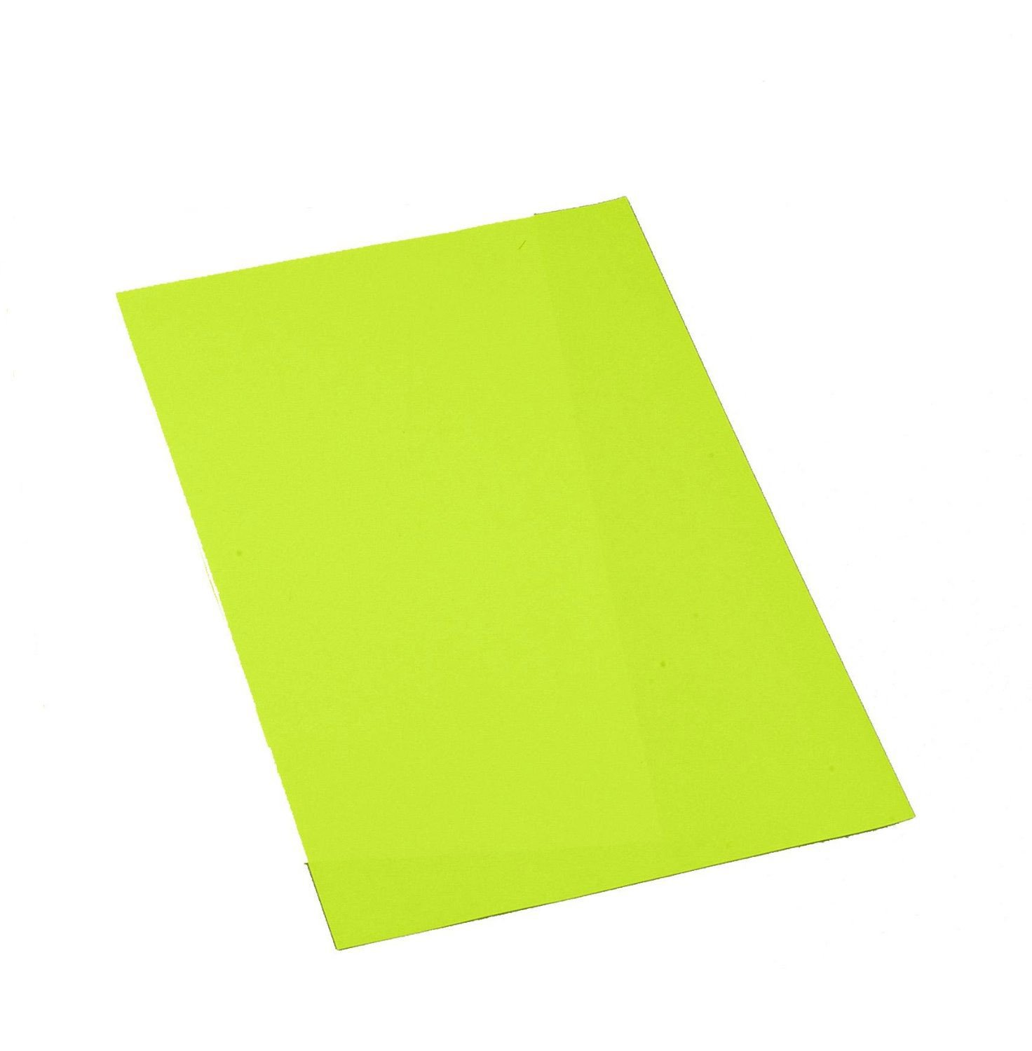 Day-Glo Copier Paper 841mm x 100m Green (Roll) by Dayglo