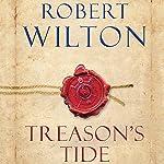 Treason's Tide | Robert Wilton