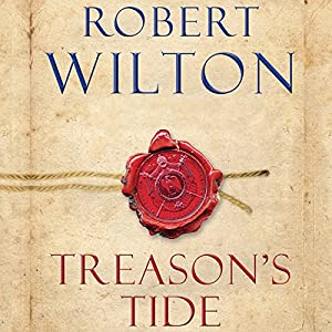 Treason's Tide Audiobook