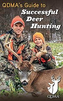 QDMAs Guide Successful Deer Hunting ebook product image