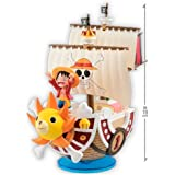 Banpresto-81318 One Piece Mega World Collectable Figure Especial T 81318P