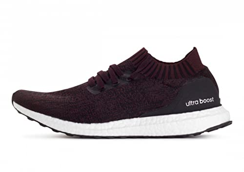 sports shoes d72bd 50238 Adidas Ultraboost Uncaged M - Zapatillas de Running para Hombre, Black  Purple White By2552,